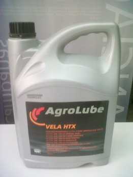 Aceite Agrolube htx 5l